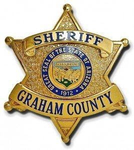 Graham County Sheriffs Office Shield