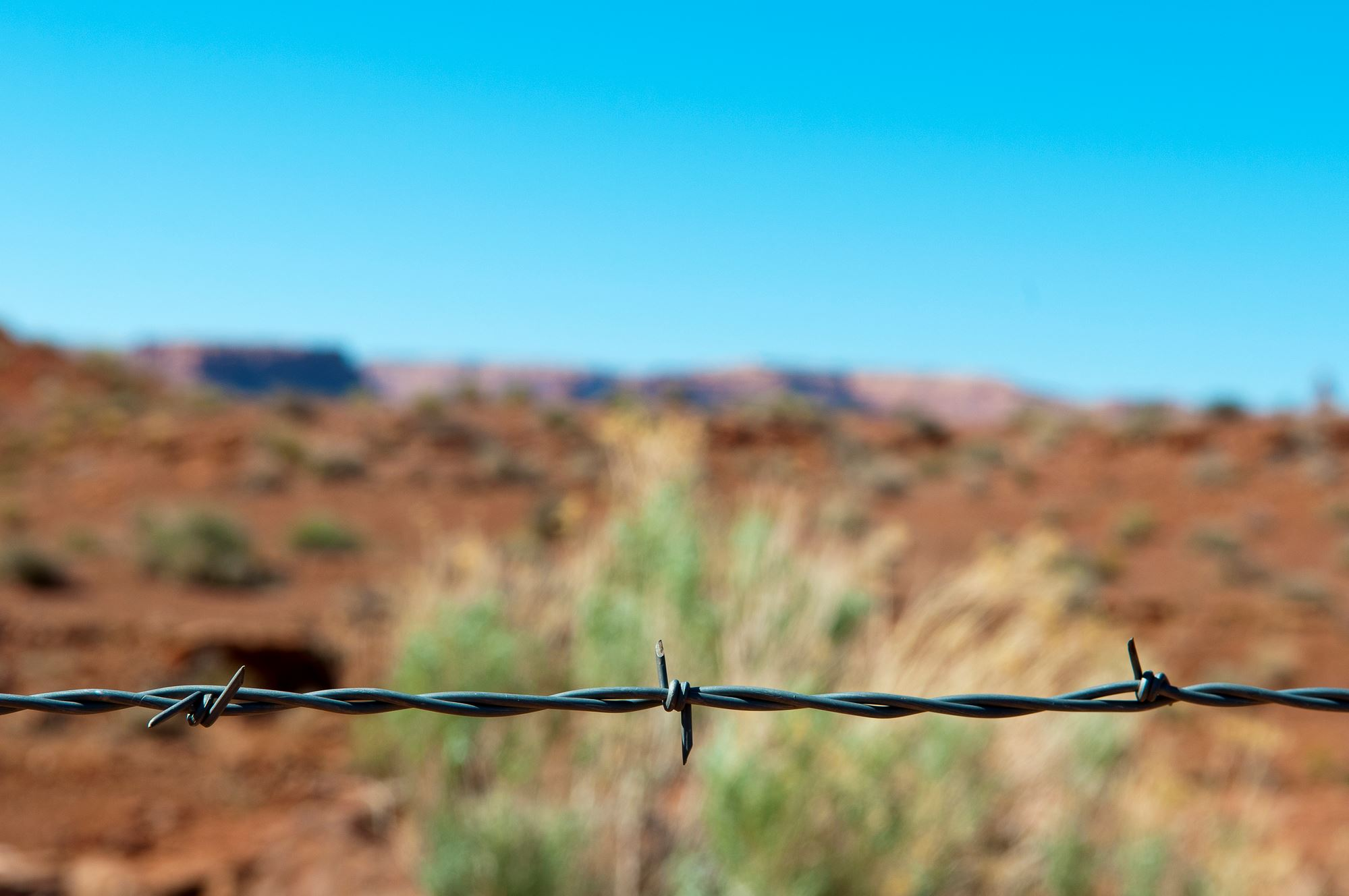 Depositphotos Border wall