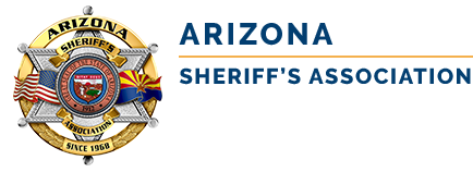 Arizona Association of Counties Sheriff homepage