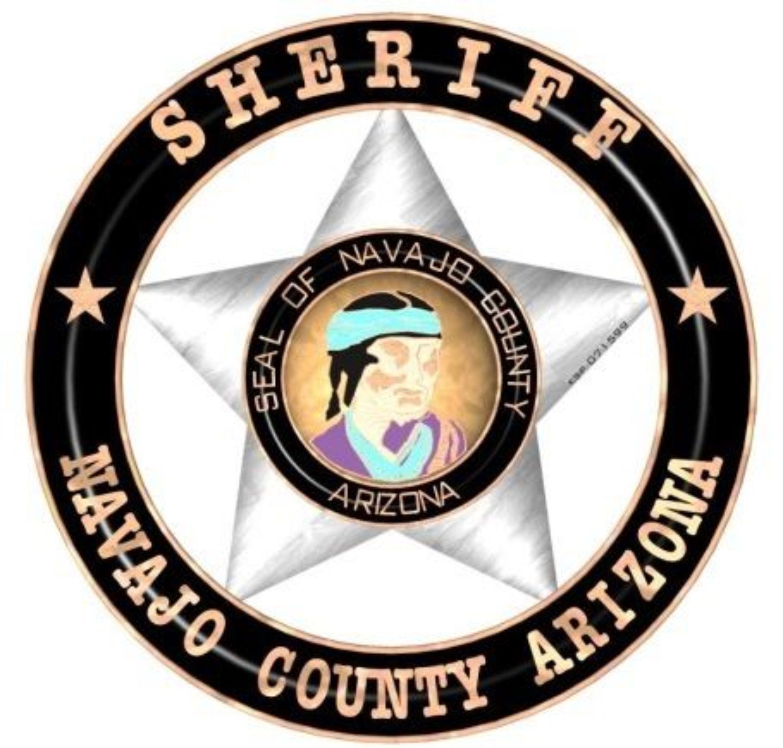 Navajo County Sheriffs Office Shield